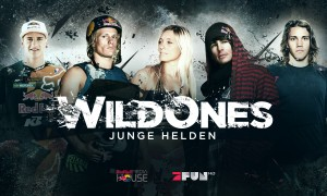 WildOnes Junge Helden